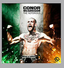 UFC MMA Conor McGregor Featherweight Boxing Champion Silk Art Poster N80
