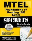 MTEL Foundations of Reading (90) Exam Secrets Study Guide : MTEL Test Review for
