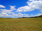RARE 5 ACRE COLORADO RANCH! 2WD ACCESS~INCREDIBLE SETTING-CASH SALE! NO RESERVE