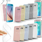Ultra Thin  Clear TPU Gel Case Cover for Samsung Galaxy Phones