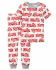 Carter's   Toddler Boys' 2-Piece Snug Fit Cotton PJs    MSRP$16.00    2T--5T