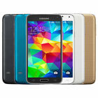 Cell Phones Smartphones - Samsung Galaxy S5 G900A 16GB ATT Unlocked GSM 4G LTE Android Phone