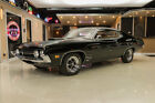 1970 Ford Torino  J-Code! Numbers Matching 429 Cobra Jet, C6 Automatic, Shaker, Buckets & Console