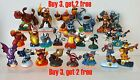 Various Skylanders - Multi Listing - Discounts Available - (New items added)