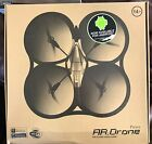 Original Parrot AR Drone 1.0 Quadricopter for Apple iPhone & Android Devices