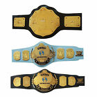 Classic Gold Winged Eagle Championship WWE World Heavyweight Belts Adult