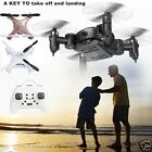 Mini RC Quadcopter 2.4GHz 4CH 6-Axis Gyro 3D UFO Drone FPV With WIFI Nano Camera