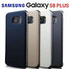 Custodia Samsung GALAXY S8 PLUS SM-G955 Cover Ecopelle Tpu Silicone Ultra Slim