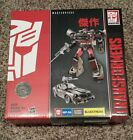 Transformers Masterpiece Bluestreak Hasbro MP-06 TRU Exclusive NIB