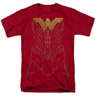 "Wonder Woman Movie ""Armor Outline"" T-Shirt"