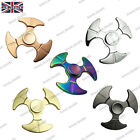 2017 New EDC Fidget Toy Tri-spinner Hand Spinner Gyro Stress Relieve Toys Autism