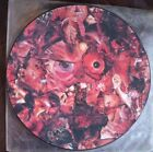 CARCASS SYMPHONIES OF SICKNESS PICTURE DISC EARACHE
