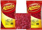 Allens Frogs Alive Red 2.6kg Bulk Lollies  Party Favors Candy Buffet Halloween