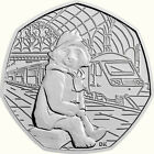 Rare & Valuable UK 50p Coins Fifty Pence Circulated Beatrix Potter Olympics WWF