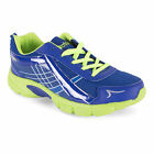 Action Shoes Action Sports Men's Sports Shoes (432-Royal-Green)