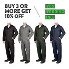 New Dickies # 48799 Long Sleeve COVERALLS MENS Work Construction Gear S-4XL