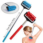 TELESCOPIC EXTENDABLE BACK MASSAGER EXTEND 20 CM TO 44 CM COMPACT TRAVEL 729027