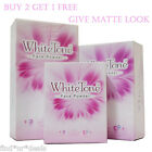 Buy 2 Get 1 Free White Tone Face Powder With Softshade Formula in 3 sizes