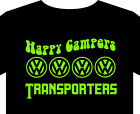 T Shirt up to 5XL camper VW combi kombi campervan hippie surf travel motorhome