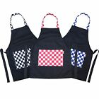 Cookify -  Apron With Large Pocket Junior Chef Uniforms For Boys Girls Schools