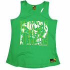 Weakness Is A Choice SWPS WOMENS DRY FIT VEST birthday gift workout gym training