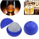 2017 DIY Ice Ball Silicone Mold Star Wars Death Star Ice Cube Round Mould JJ $3.15 CAD