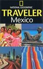 National Geographic Traveler Mexico Vacation Information Maps History Jane Onst