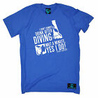 Dont Always Drink After Scuba Diving Open Water MENS T-SHIRT tee birthday gift