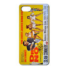 Classic Movie Poster James Bond TPU Back Case Cover For Apple iPhone - T-T131 £4.95 GBP