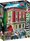 Playmobil Ghostbusters 9219 Fire Headquarters