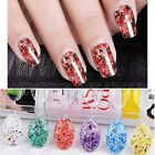 Marble Series Manicure UV LED Nail Gel Polish Soak Off Nail Art Lacquer DIY Girl