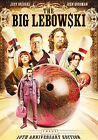 The Big Lebowski (DVD, 2008, 2-Disc Set) 10th Anniversary Edition