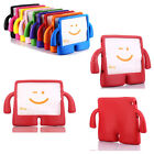 Kids Shock Proof Safety Eva Foam Handle Case Cover For Ipad 2 3 4 5 6 Air Mini