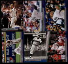 2014 Topps Stadium Club Baseball Cards - Pick a Player - Ecomony Combined Ship