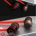 PLEXTONE X38M 3.5mm In-ear Stereo Bass Earbuds Heaphones Headset w/Mic Universal