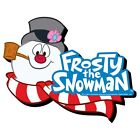 New Funky Chunky Magnet * Frosty the Snowman * Christmas Holiday Decoration