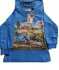 THOMAS THE TANK ENGINE: LONG SLEEVE T,4/5YR,(ASIAN 11)NEW WITH TAGS