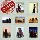 """£3.95 SPECIAL OFFER PRICE JACK VETTRIANO 2018© 10"""" x 8"""" MOUNTED ART PRINTS"""