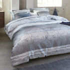 NEW Gerona Pastel Cotton Quilt Cover Set Bedding House Quilt Covers