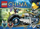 LEGO Legends of Chima Eglors Twin Bike (70007) New Sealed Unopened  Building Set