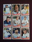 2014 TOPPS HERITAGE BASE TEAM SET - PICK THE TEAM(S) YOU NEED - FREE