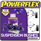 Jaguar XJ6 X300 X308 (1994-2002) All POWERFLEX Suspension Bush Bushes & Mounts