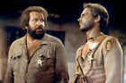Lo Chiamavano Trinita Terence Hill Bud Spencer They Call Me Trinity Poster/photo