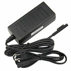36W For Microsoft Surface Pro 4 3 Power Supply 1625 Adapter 12V 2.58A Charger