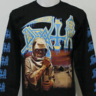 DEATH Leprosy Long Sleeve T-Shirt Size S M L XL 2XL 3XL