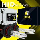 HIDSystem Xenon Light 35W Slim HID Kit H1 H4 H7 H10 H11 H13 9004 9005 9006 9007