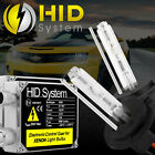 55W Xenon HID Conversion Lights Kit H1 H3 H4 H7 H10 H11 H13 9004 9005 9006 9007