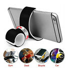 Universal Air Vent Mount Bicycle Car Cell Phone Holder Stands for iPhone PhoneAU
