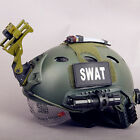 Tactical Outdoor Gear Protective Fast Helmet Airsoft Paintball SWAT Military