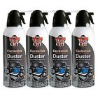 Falcon Dust-Off Compressed Gas Duster (10oz)